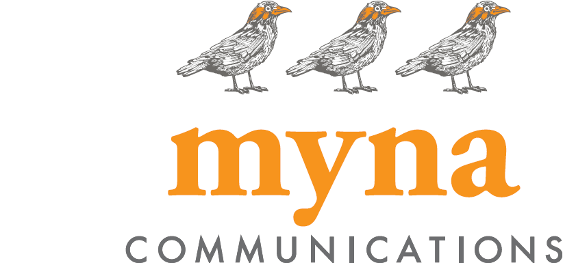 Myna Communications Inc